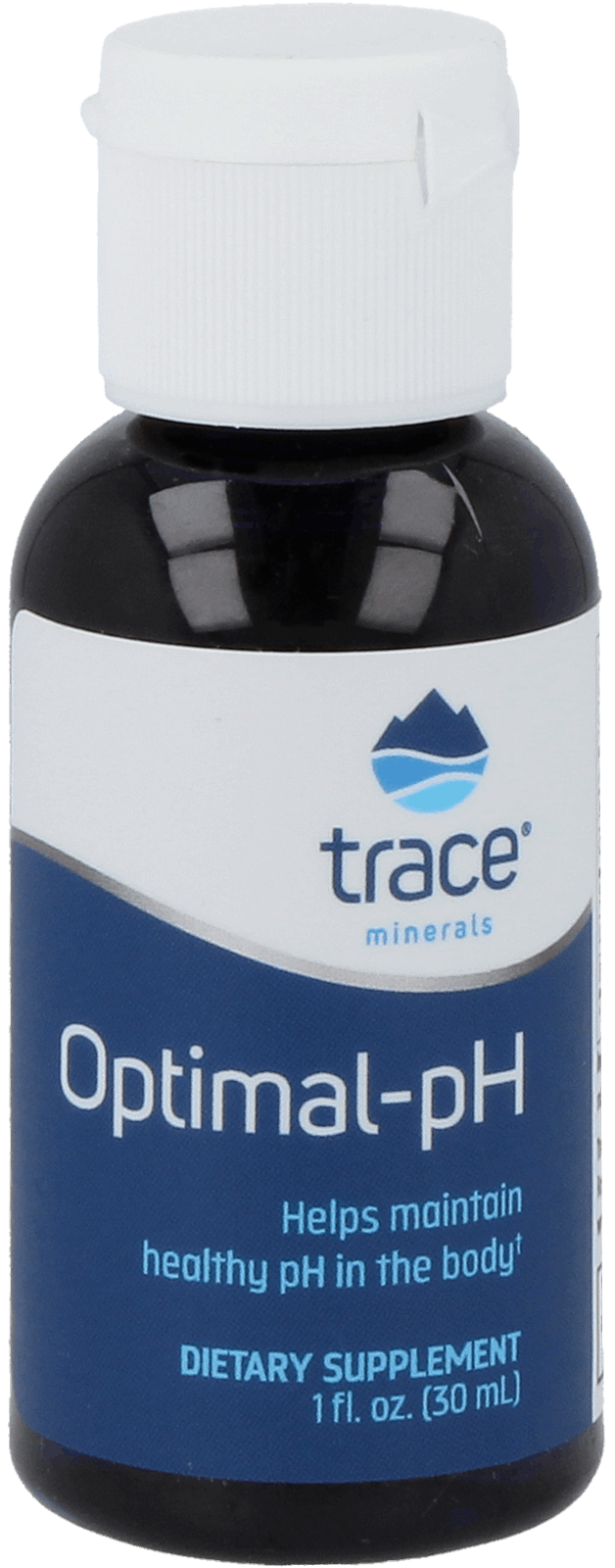 Trace Mineral Research Optimal pH