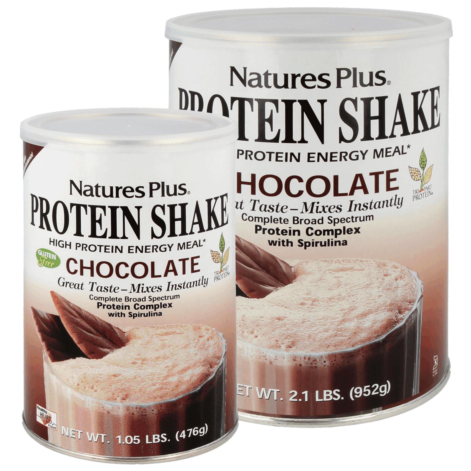 Protein Shake - Chocolate