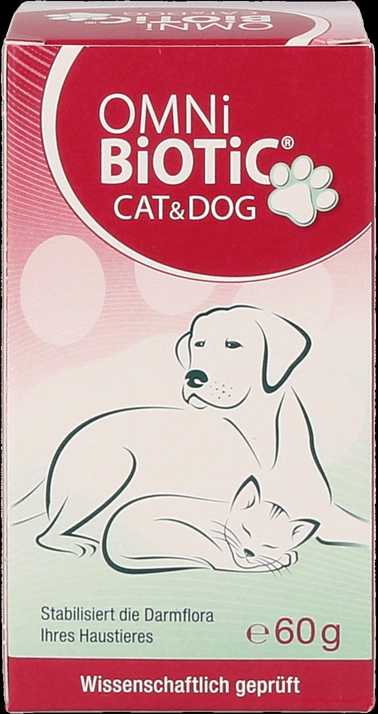 OMNi-BiOTiC® Cat & Dog