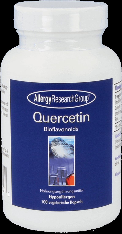 Quercetin Bioflavonoids
