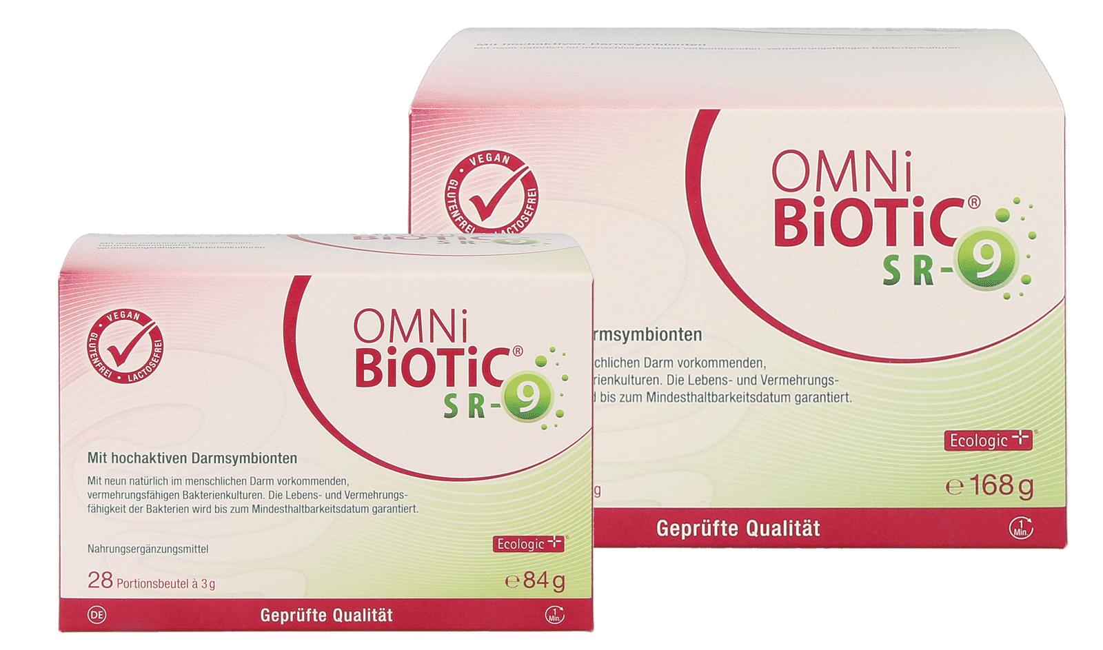 OMNi-BiOTiC® SR-9