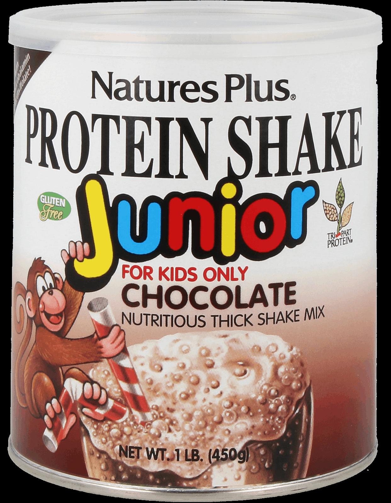 Protein Shake Junior Chocolate