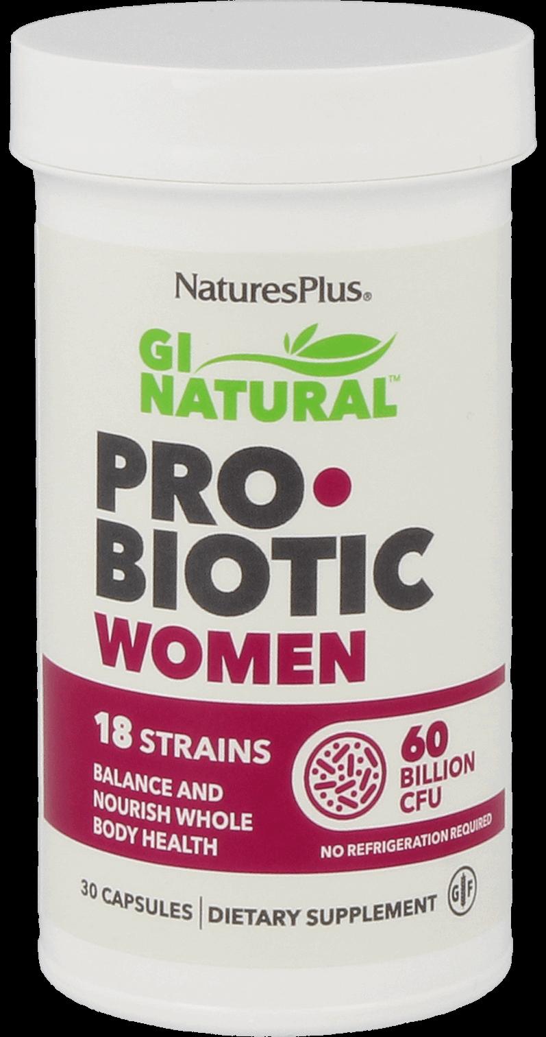 GI Natural™ ProBiotic Women