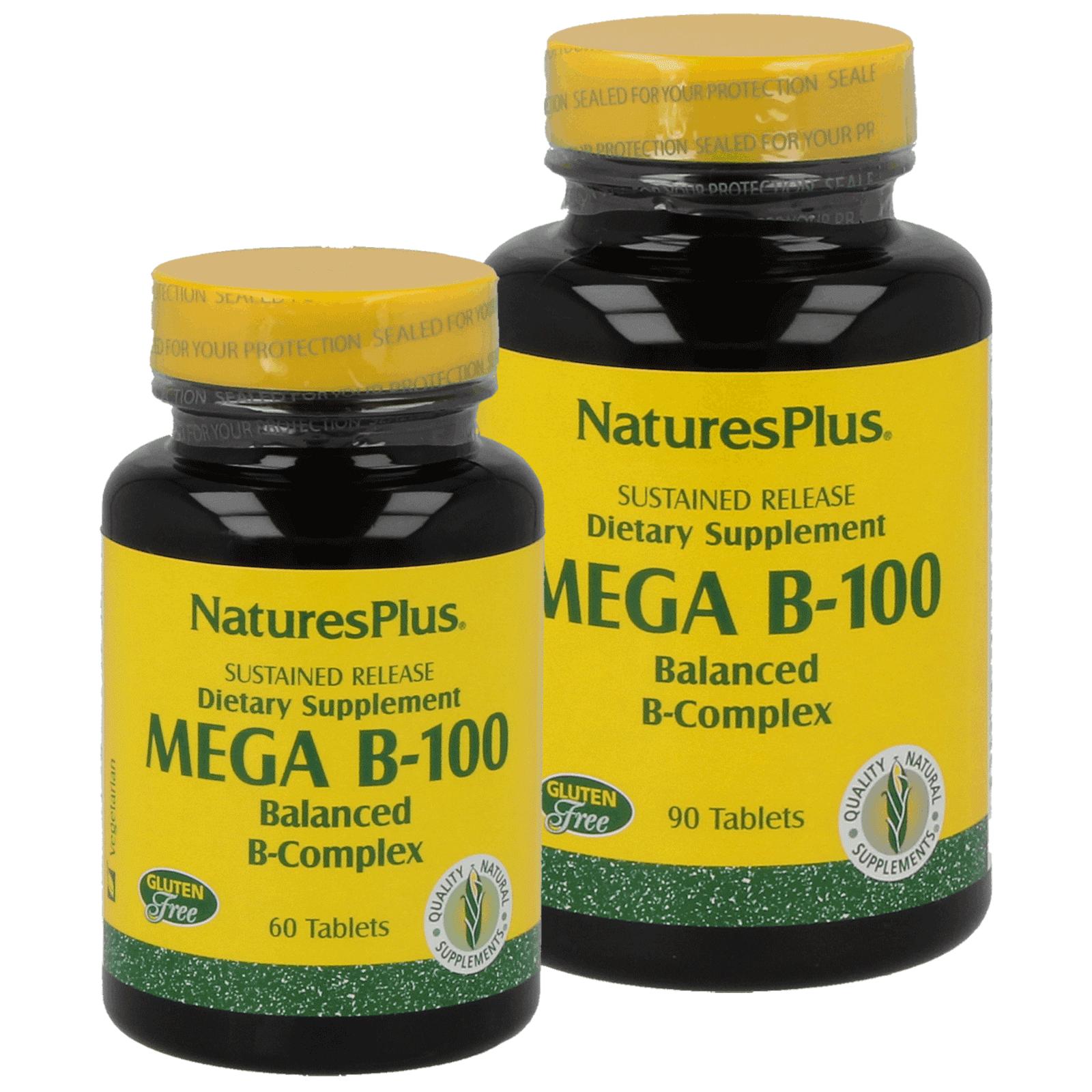 Mega B-100
