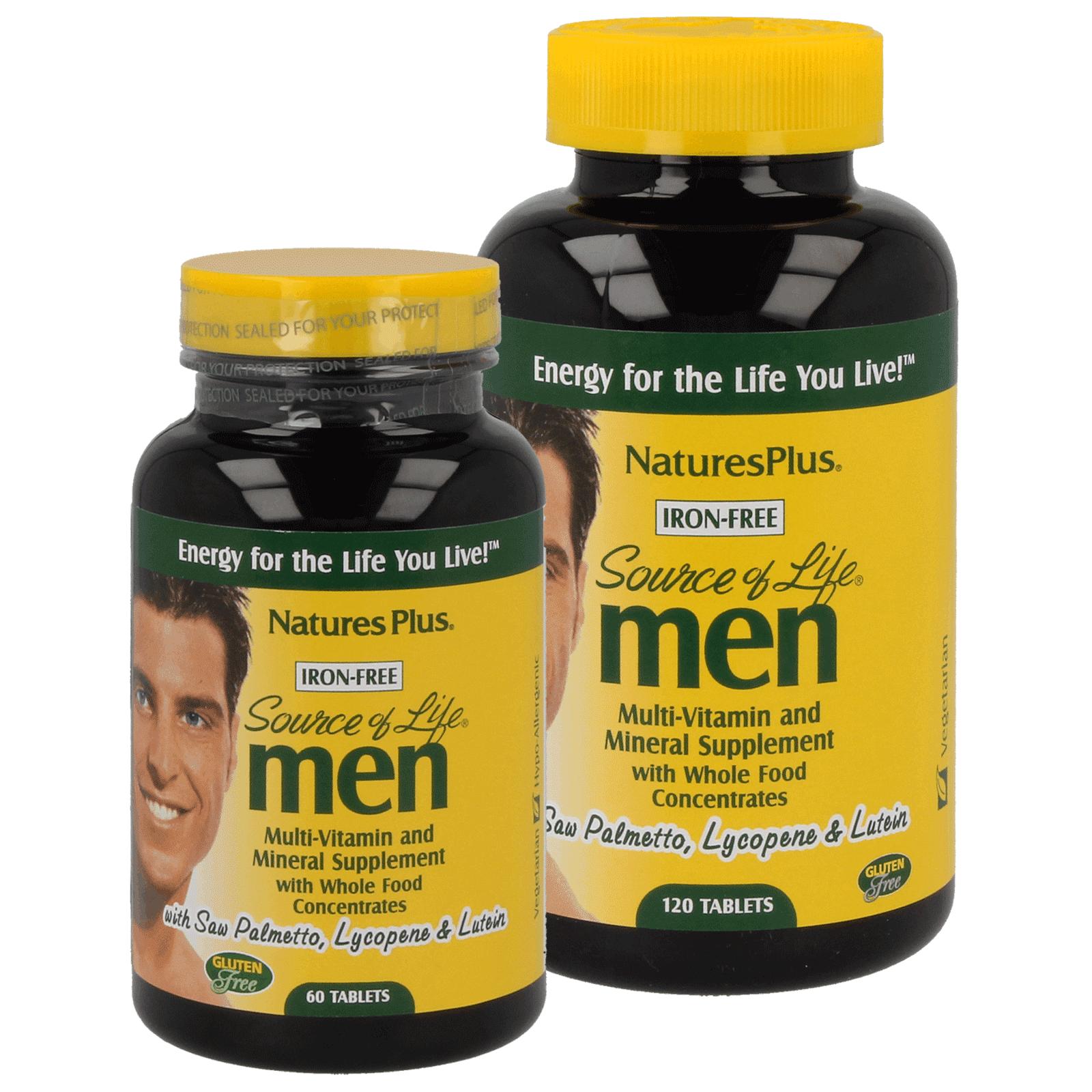 Source of Life® Men