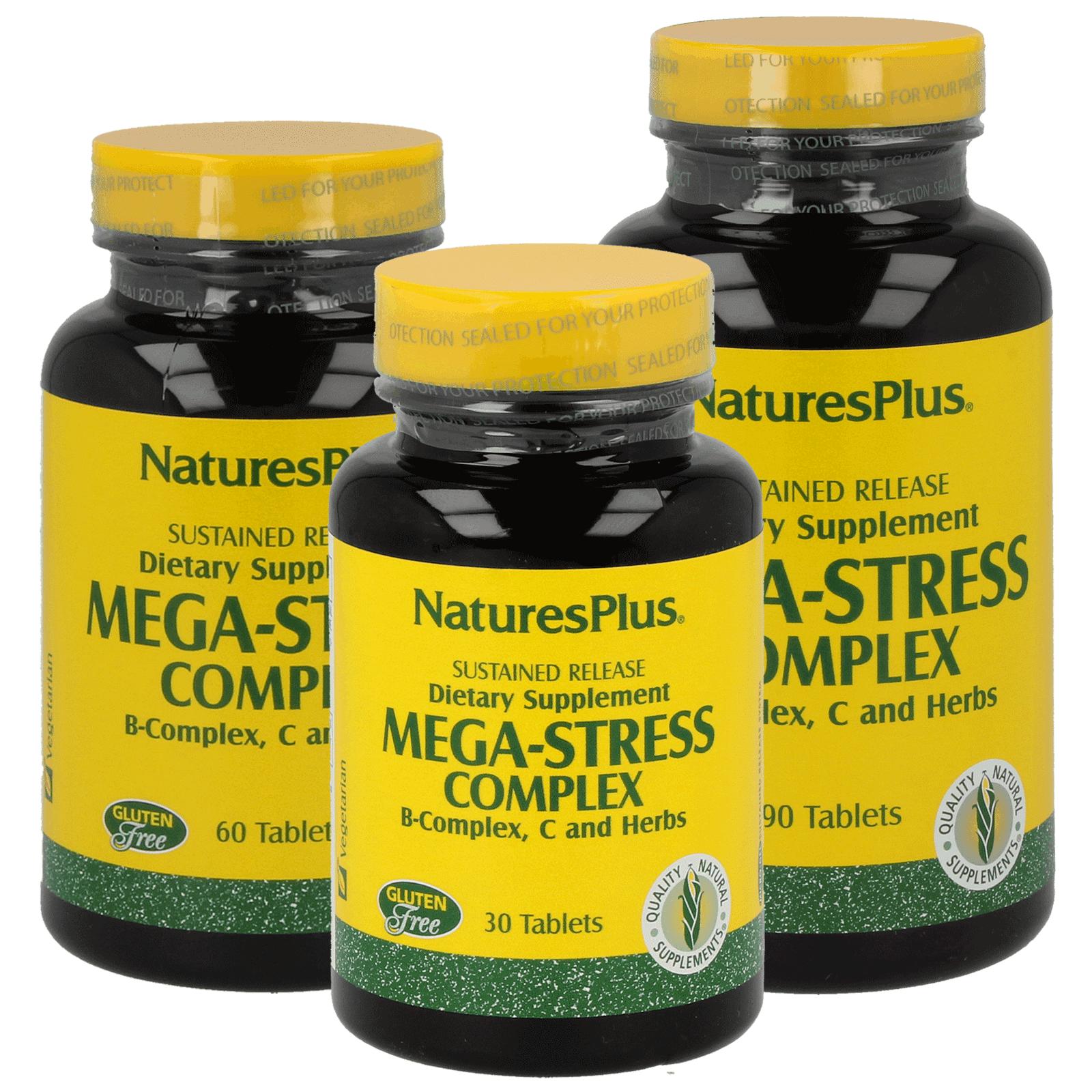 Mega-Stress Complex