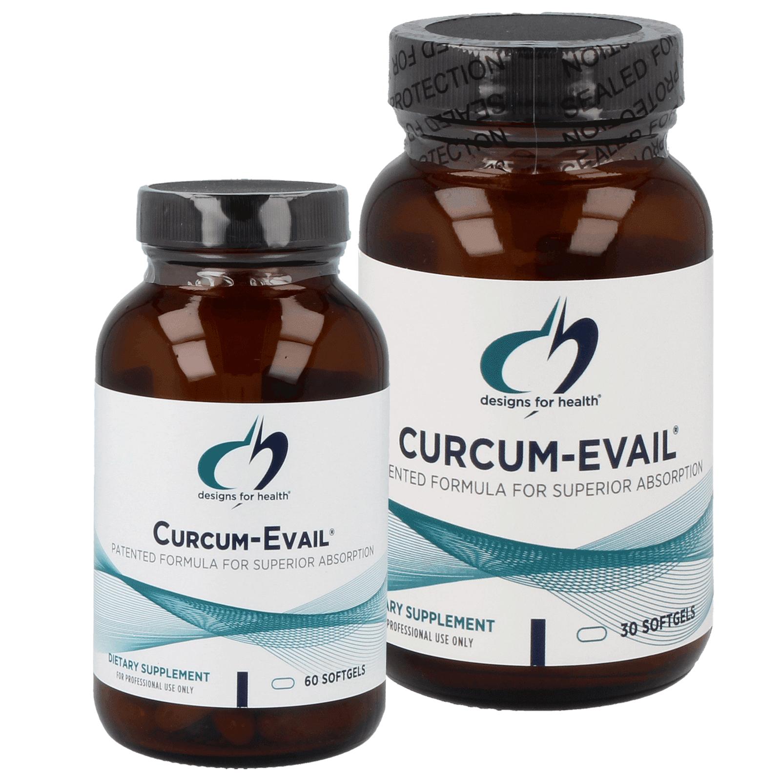 Curcum-Evail®