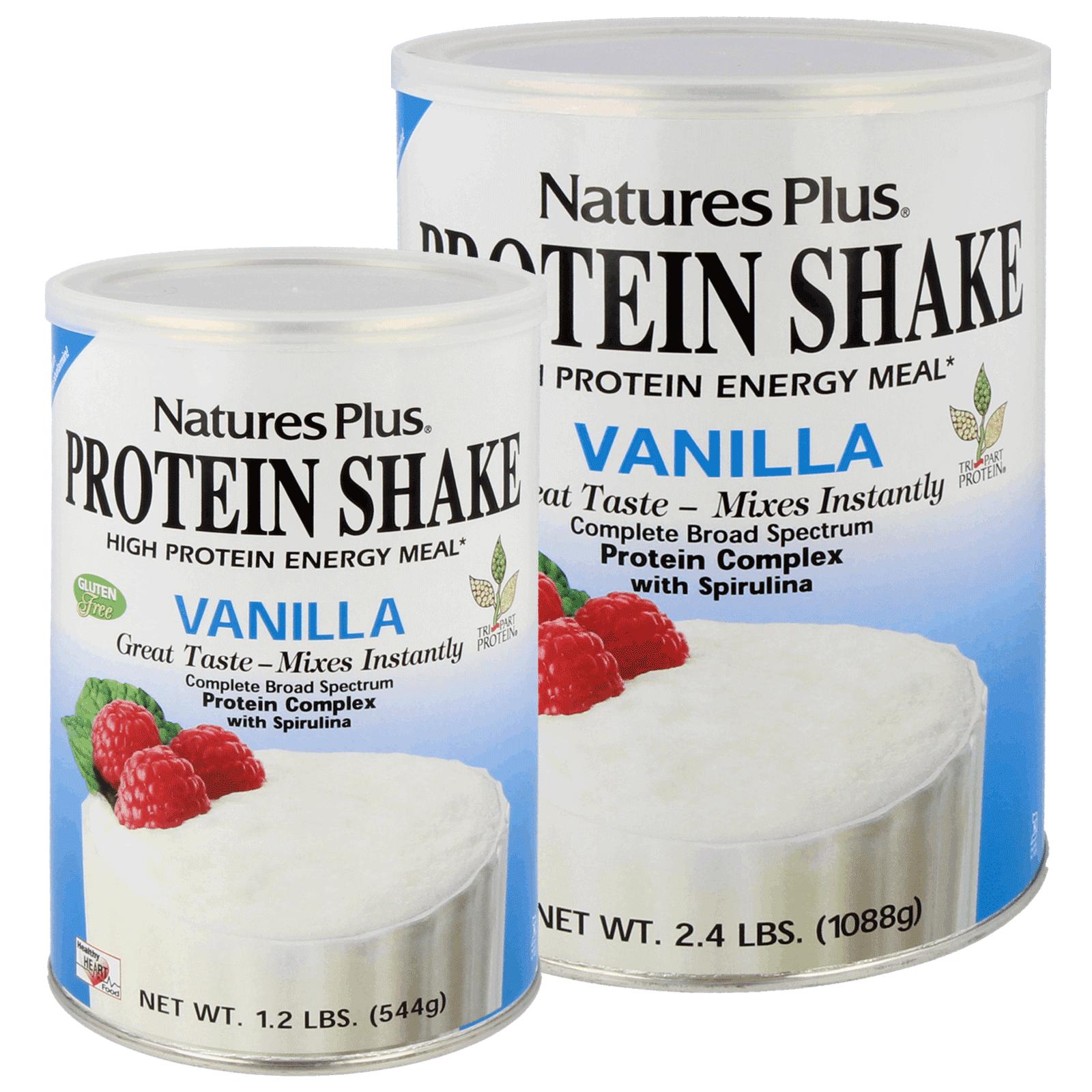Protein Shake - Vanilla