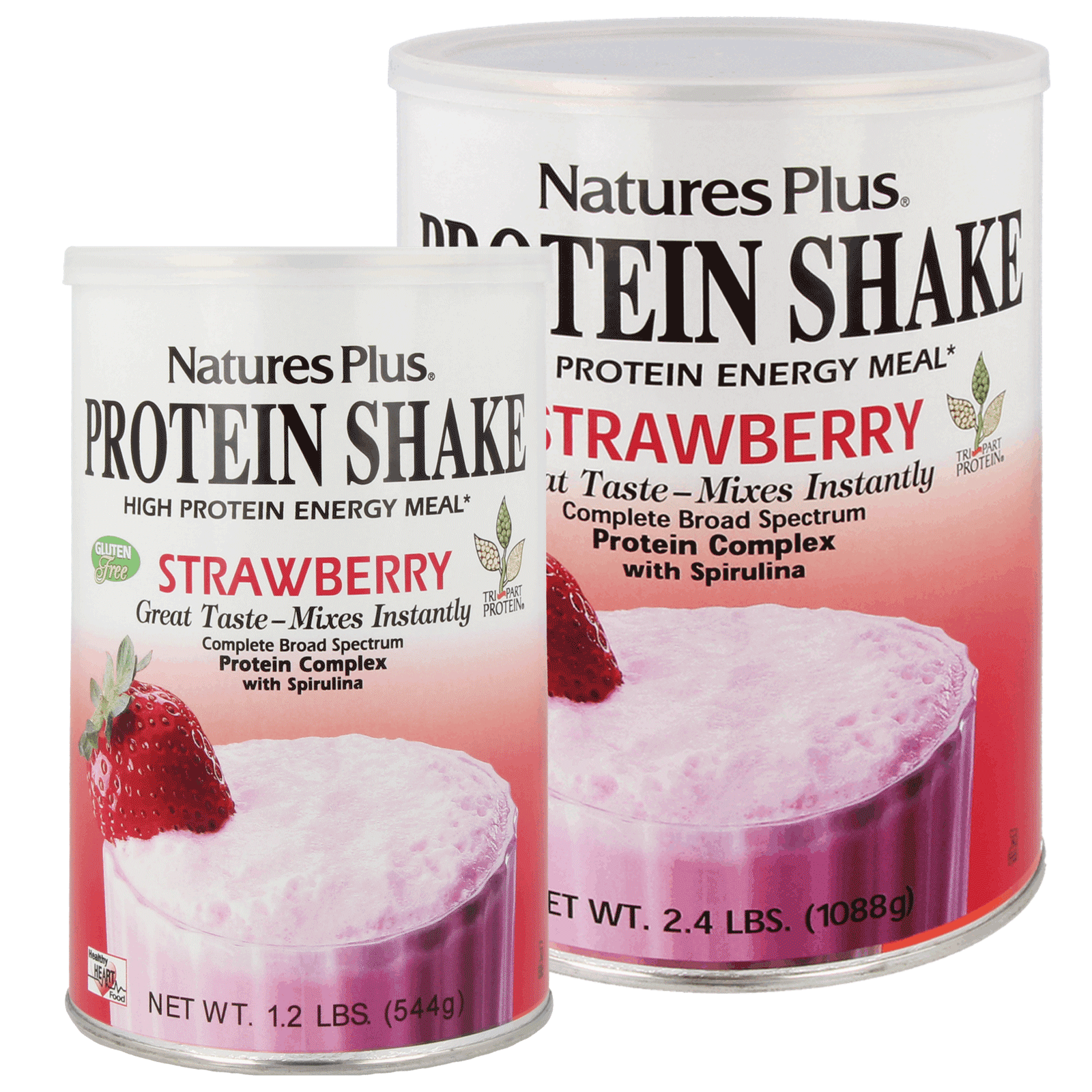 Protein Shake - Strawberry