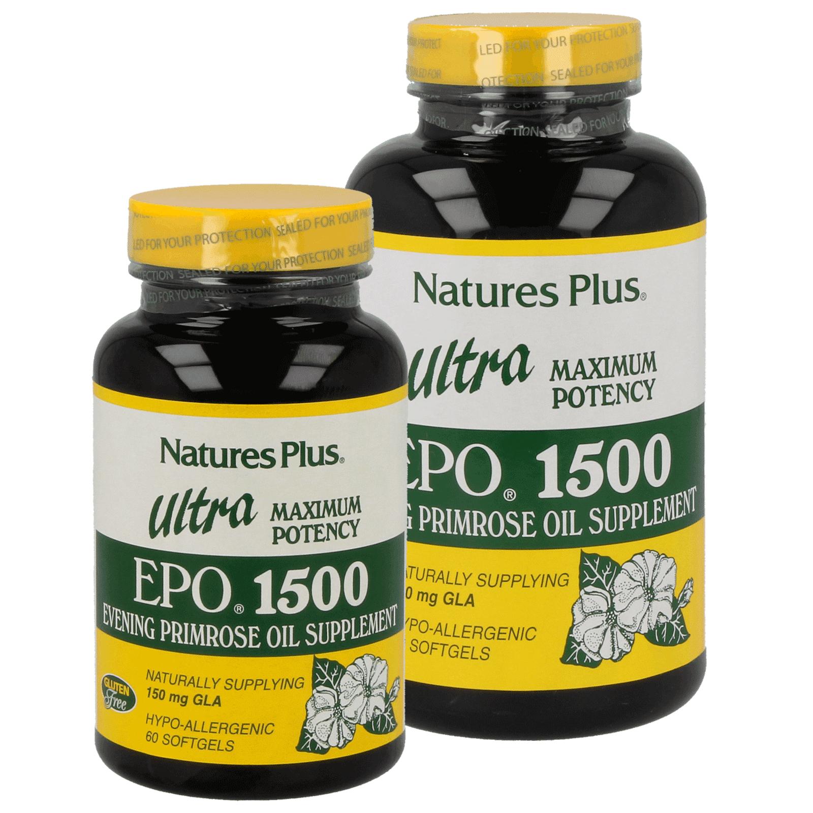 Ultra EPO 1500