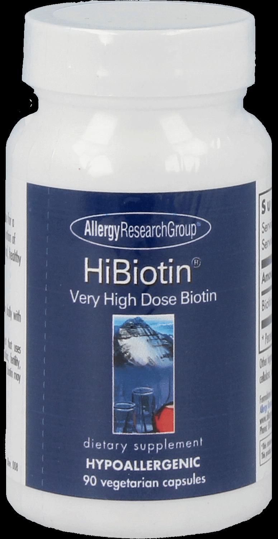 HiBiotin™