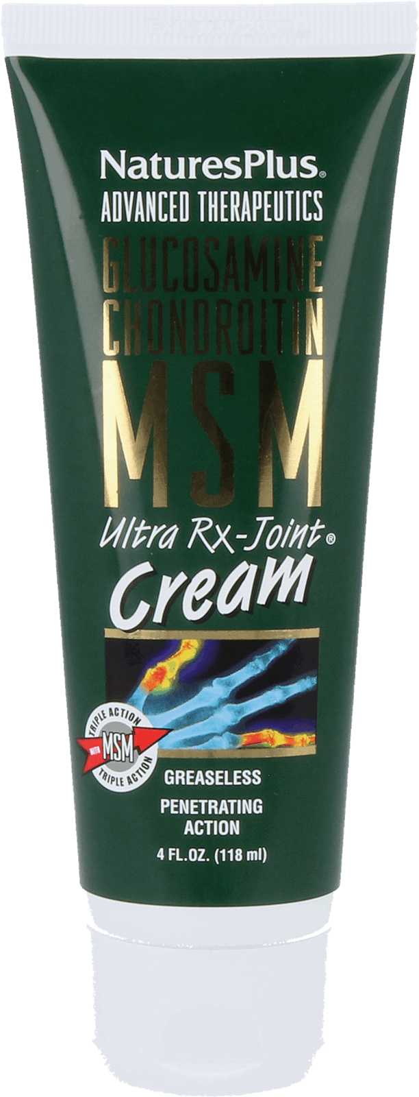 Ultra Rx-Joint® Cream (Dose)