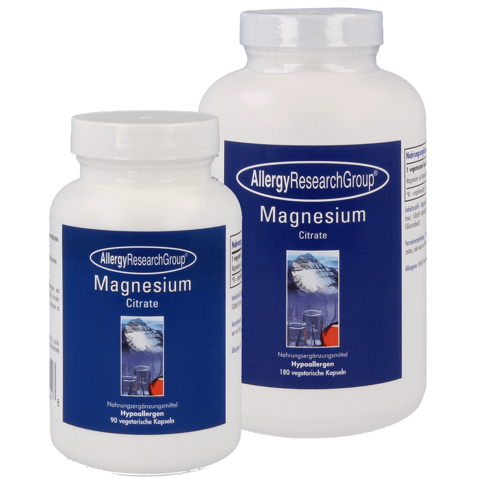 Magnesium Citrate 170 mg