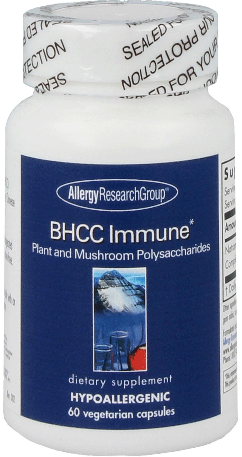 BHCC Immune
