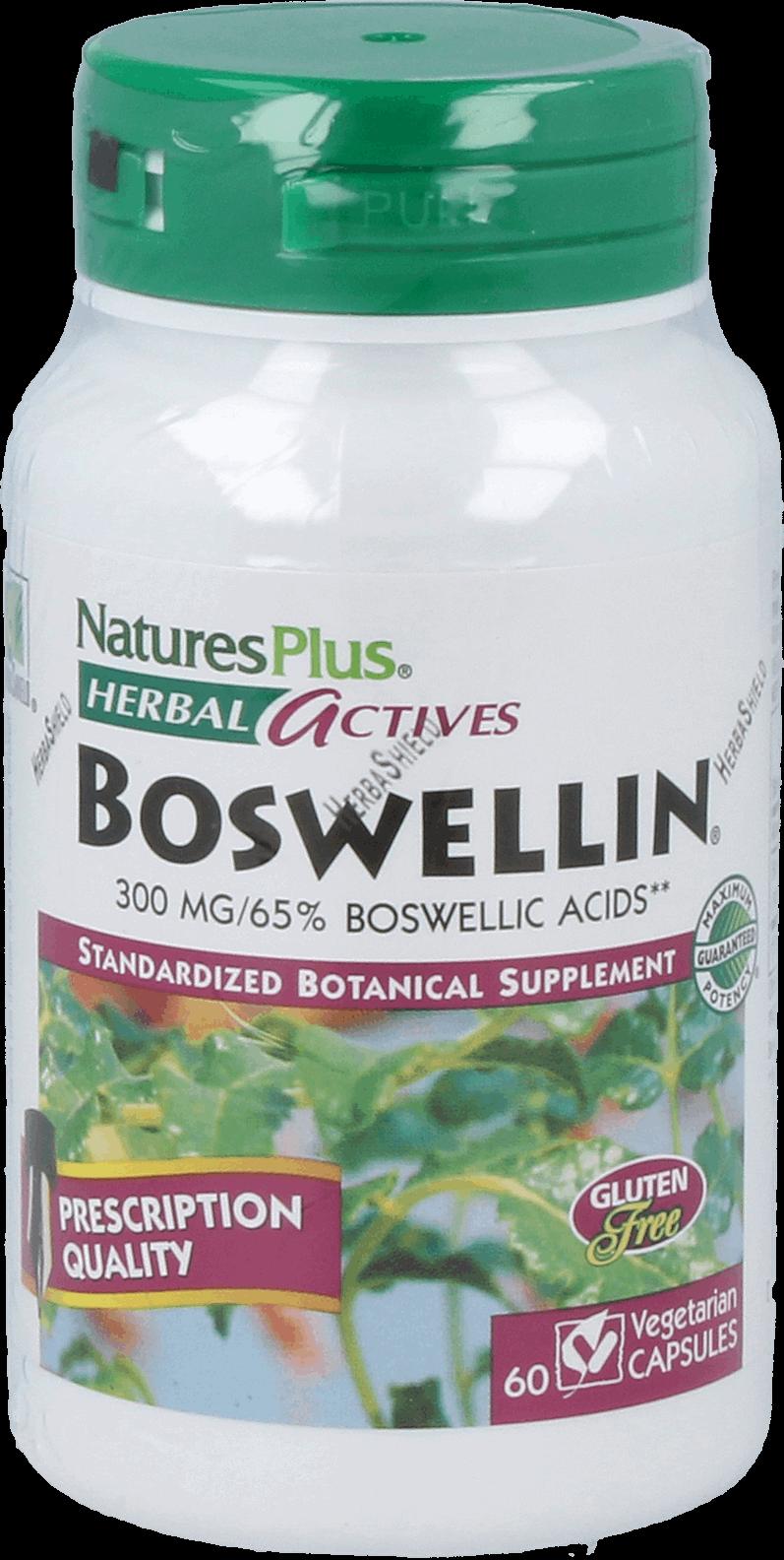 Boswellin® 300 mg